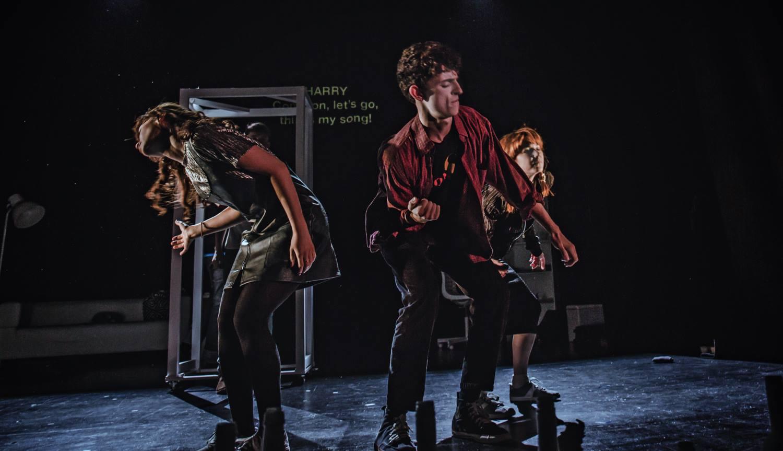 NOISE - Theatre. Birmingham