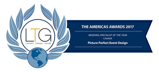 LTG Award logo - Picture Perfect Event D
