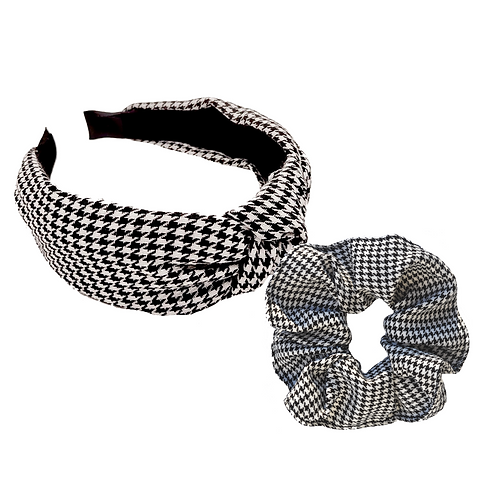 PACK HOUNDSTOOTH