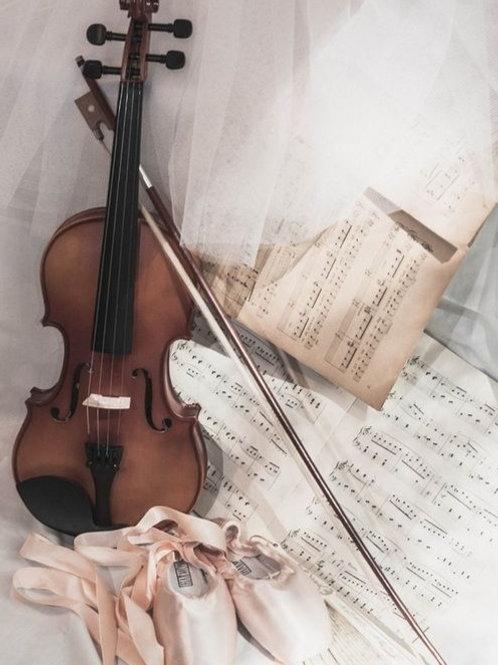 SOMMAR: 5 lektioner på valfritt instrument