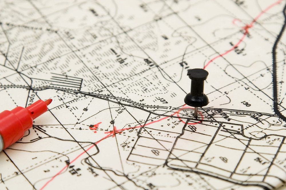 Bài toán hoạch định tuyến đường