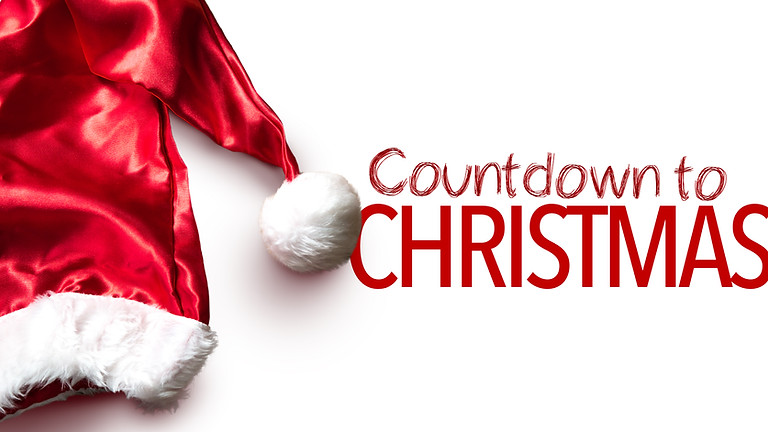 Christmas Eve Countdown