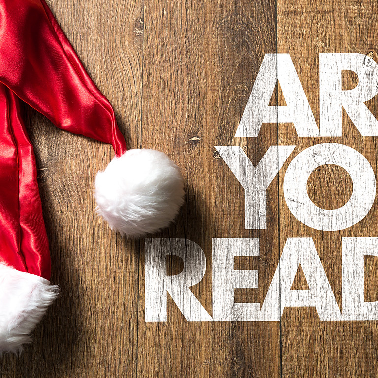The Great Big Christmas Quiz