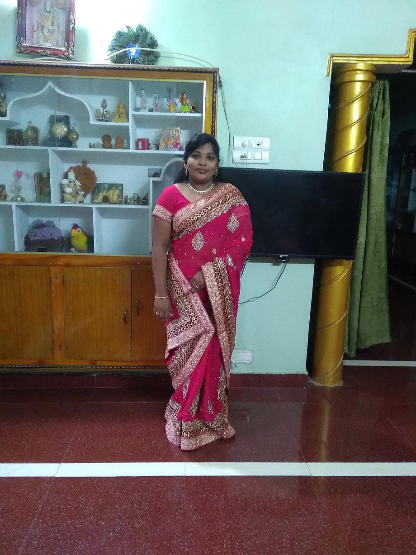 Balanjani Lakshmi Swathi