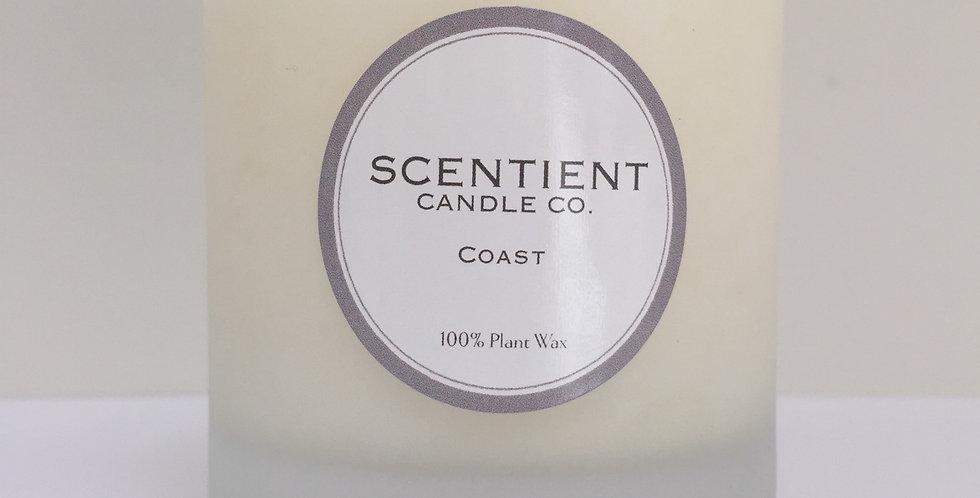 Coast - 30cl