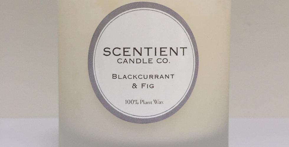 Blackcurrant & Fig - 20cl