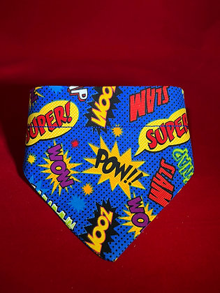 Super Hero Bandana