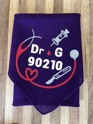Dr. G  90210
