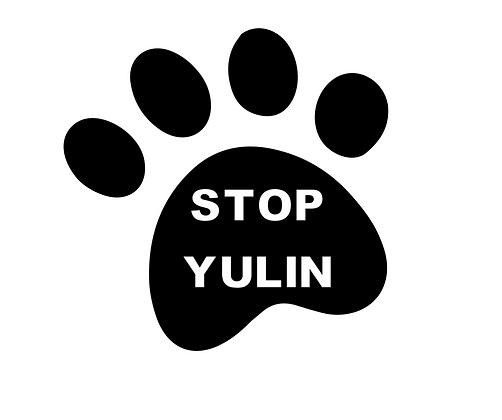 Stop Yulin Paw
