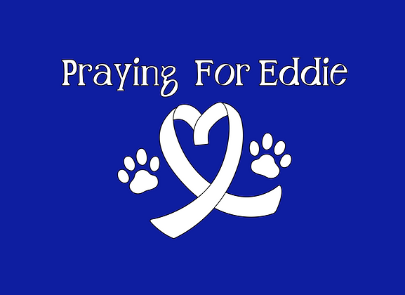 Praying For Eddie