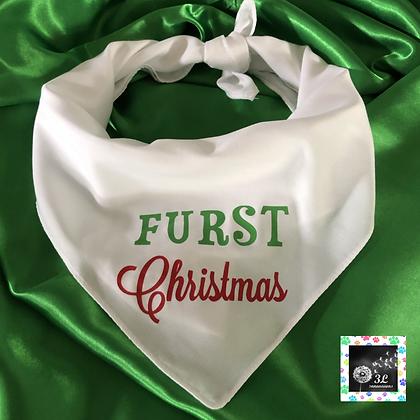 Furst Christmas