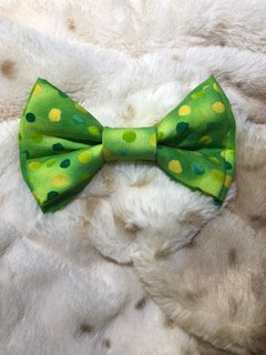 Mr. Mellow Bow Tie