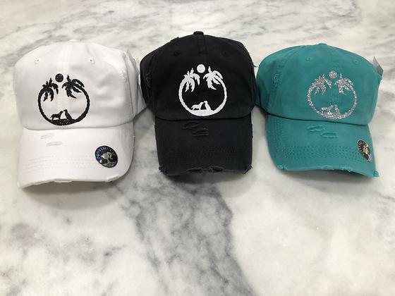 Apollo & Jess Hat
