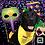 Thumbnail: Mardi Gras Cutie