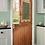 Thumbnail: SHAADS Door Covers shown in Oak