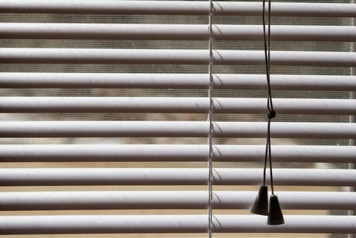 Window covering manufacturers to ban blinds with potentially hazardous cords