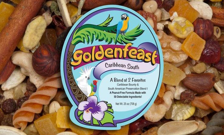 GF Caribbean South /LB