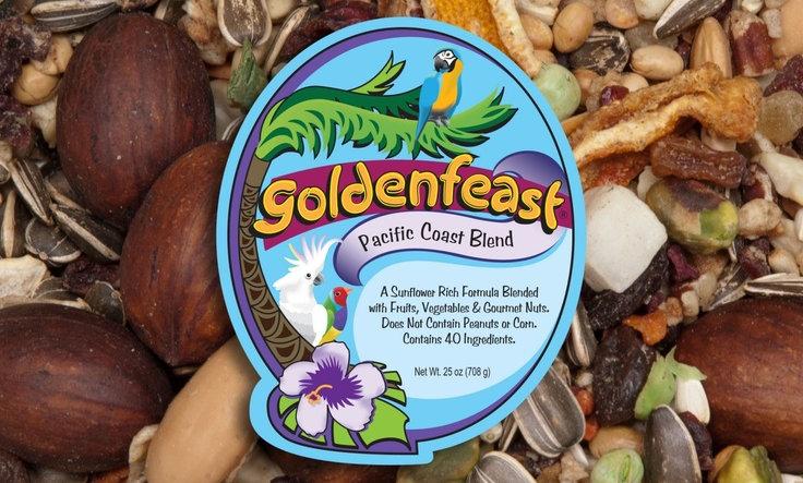 GF Pacific Coast Blend /LB