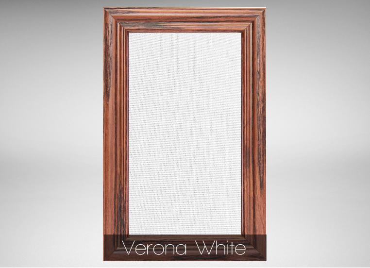 Chestnut Oak Frames for Windows