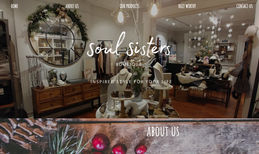 soulsisters Beautiful small boutique located in Basking Ridge ...