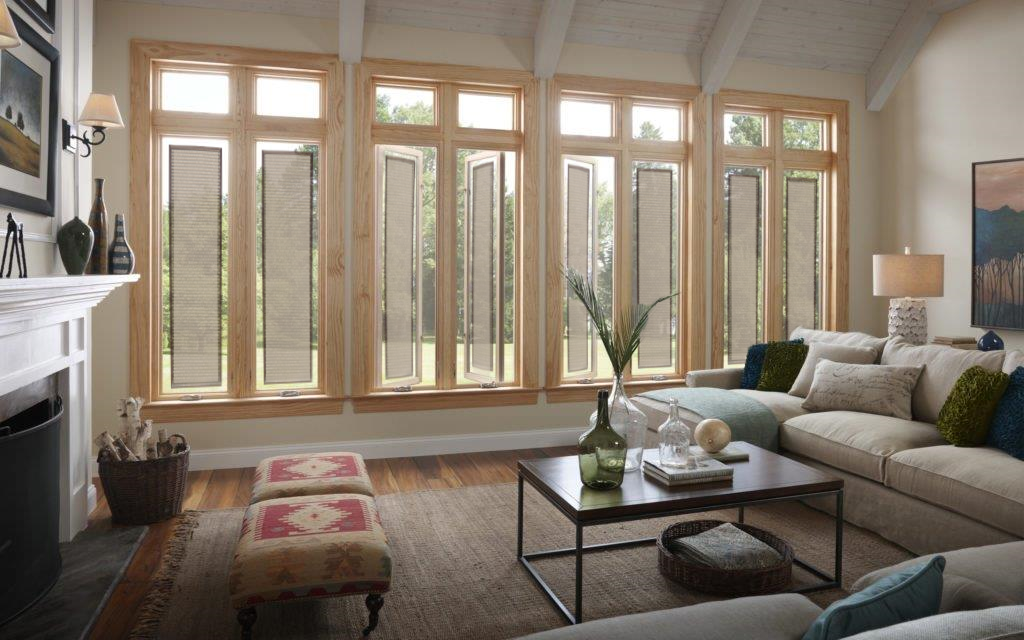 SHAADS For Sun Rooms