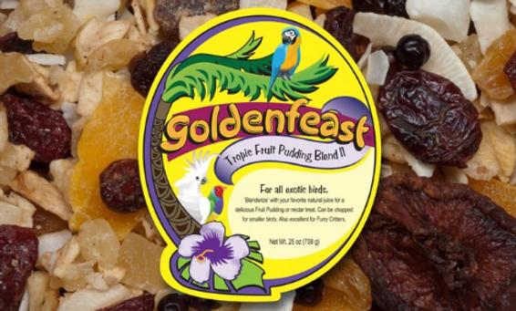 GF Tropic Fruit 2 /LB