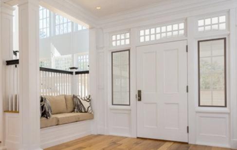 Doors Shaads Window Coverings