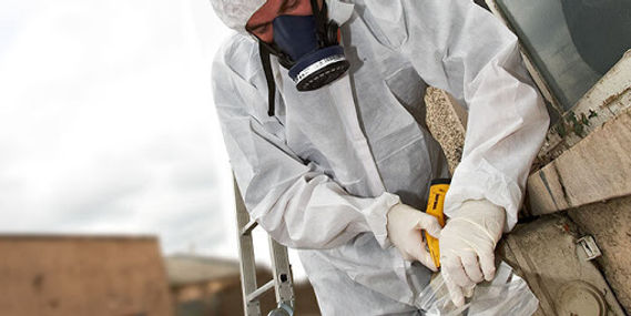 asbestos technician