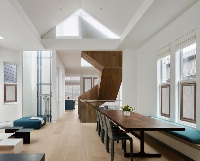 Modern Room Window Covers