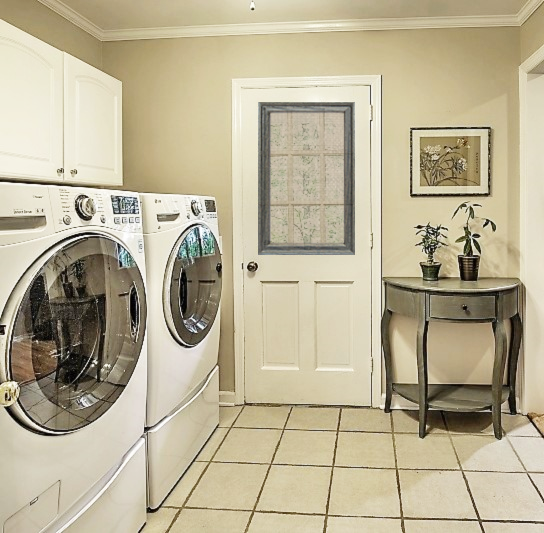 SHAADS For Laundry Room