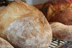 Homemade Italian Bread New Jersey