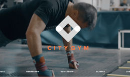 City Gym City Gym located in Bernardsville NJ, clean modern...
