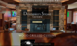 Desiderio's Stone Tavern Desiderio's Stone Tavern restaurant and bar websit...