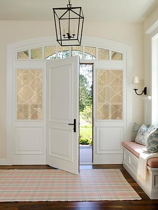 Door and Side Glass Door Covers