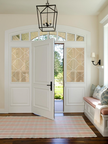 SHAADS For Side Glass Door Panels