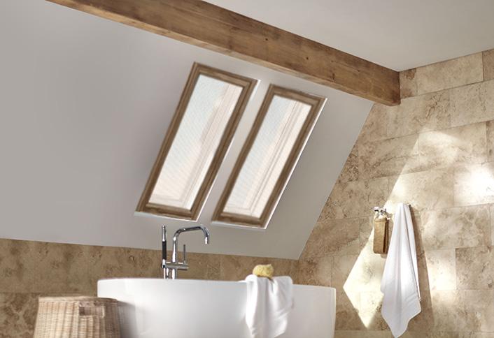 New SHAADS Bathroom Skylight Cover