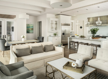 Stagings Tips For Your Home