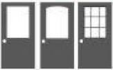 Half Glass Doors.PNG