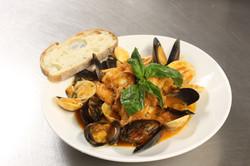 Italian Cuisine NJ
