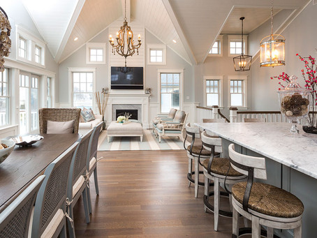 9 Open House Staging Tips
