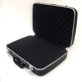 "1419 LIGHT-DUTY ABS CASE 18"" x 13"" x 5"""