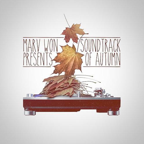 Marv Won - Soundtrack of Autumn