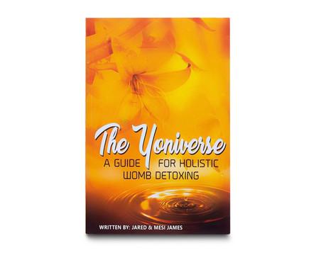 Yoni Verse Book