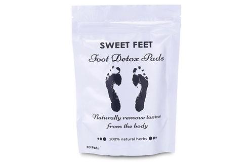 Sweet Feet Detox Pads