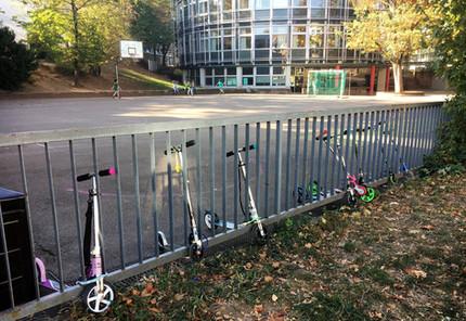 Neulich in....Stuttgart (SWR): DIE PORSCHES VON MORGEN