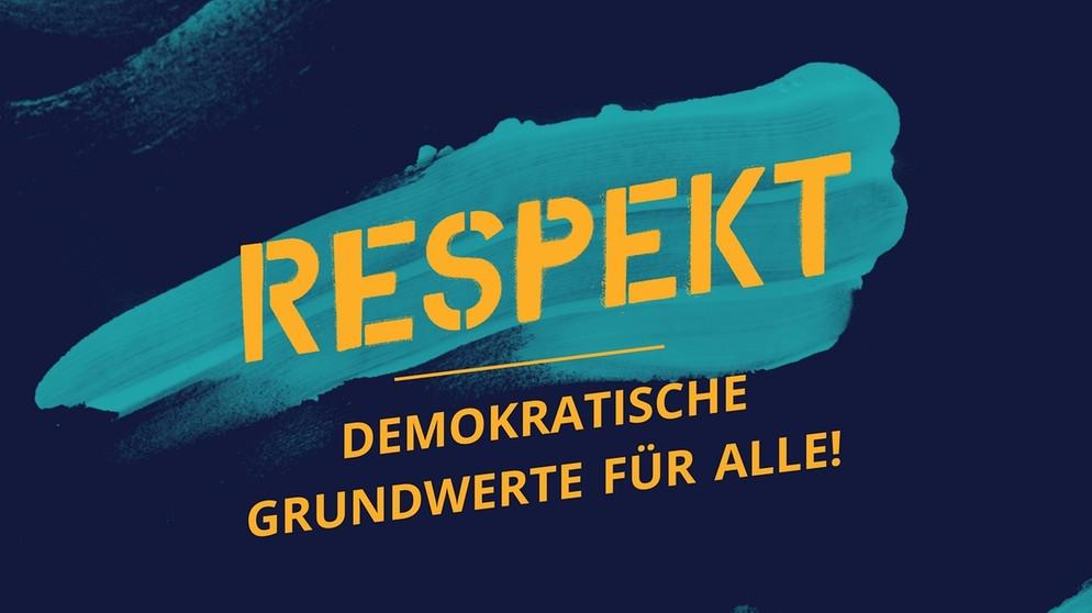 ARD alpha: RESPEKT (BR)