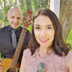 Unser Acoustic-Duo