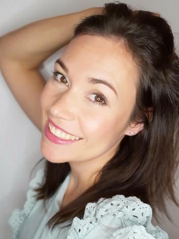 Hellen Swantje Wecker Sängerin, Schauspielerin, Coach, Moderatorin