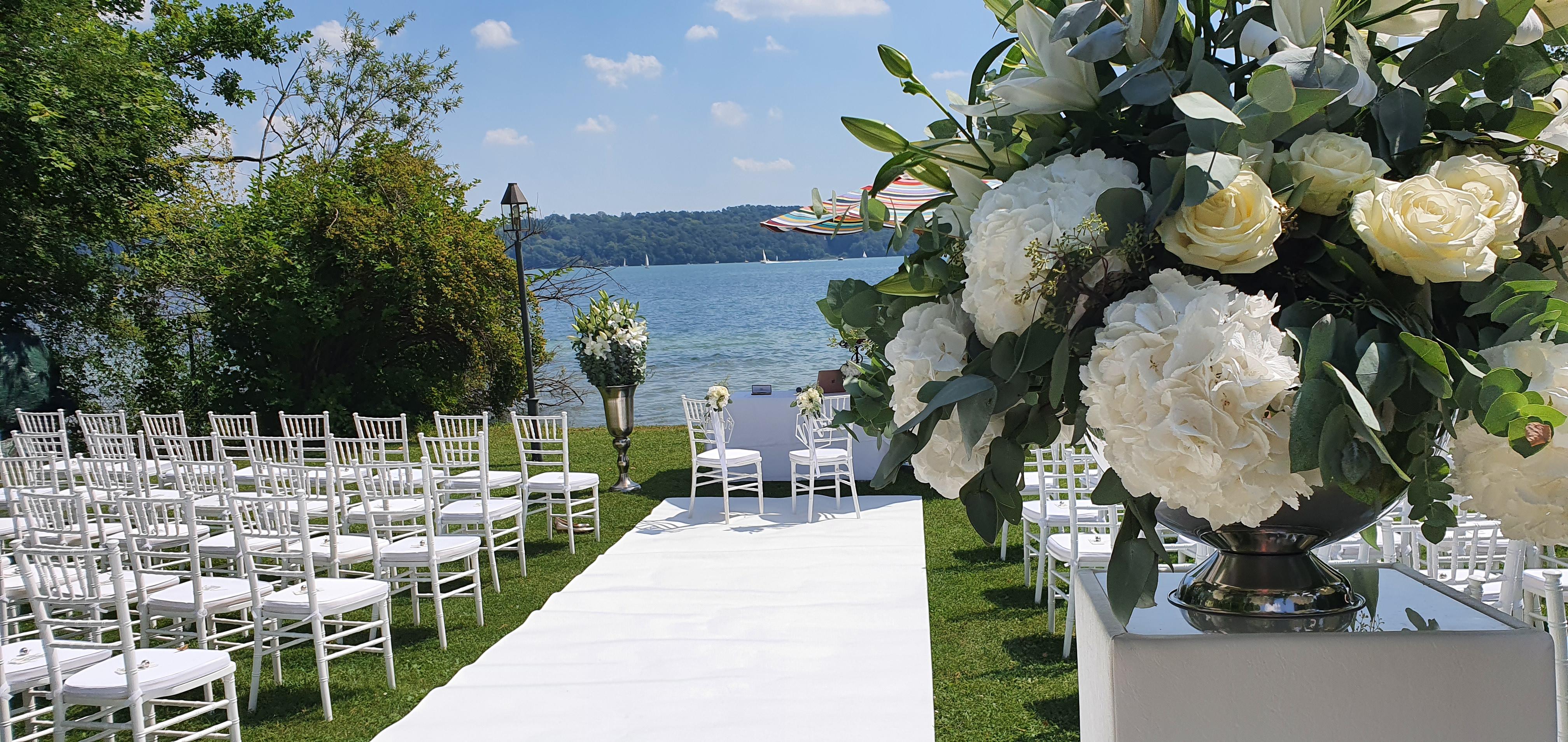 Heiraten am Starnberger See