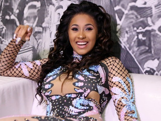 Cardi B. Makes History AGAIN